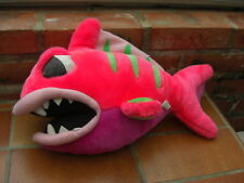 grande peluche originale poisson requin 43 cm