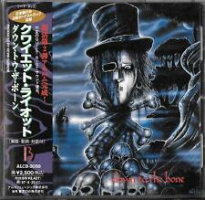 QUIET RIOT - Down To The Bone JAPAN CD OBI 1995 Brunette ‎– ALCB-3058