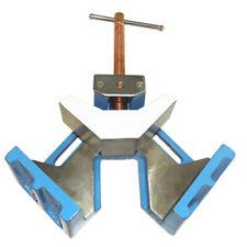 4 Welder Welding Angle Corner Clamp Swivel Vise