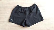 Kalenji Shorts 38 schwarz Sport Decathlon