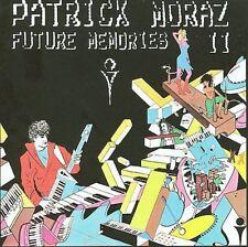 NEW Future Memories II (Audio CD)