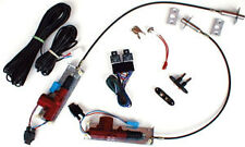 Electronic Deadbolt/Deadlock Kit 2dr Van Motorhome **Brand New**