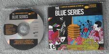 Blue Note Sampler - 10 Years Of Blue Series - Original UK Issue CD