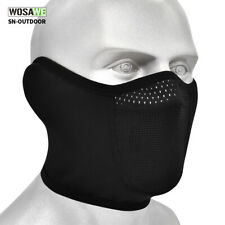 Cold Weather Half Balaclava Face Cover Motorbike Hiking Cycling Sports Warmer