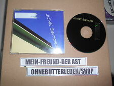 CD va BMG June sampler (13 chanson) promo BMG Donots Chenoa Ania
