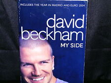 My Side: - David Beckham (Paperback)