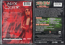 Alice Cooper - Special Edition EP & Skid Row - 2 DVDs