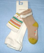 PANTY SIN BASES + CALCETINES CHICA 3/6 MESES CATIMINI NUEVO ETIQT PT 15/18