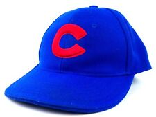 CHICAGO CUBS FITTED CAP / HAT