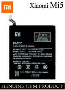 Xiaomi Mi5 Original Battery BM22 3000mAh