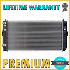 Brand New Premium Radiator for 01-04 Cadillac Seville DeVille V8 w/o EOC AT MT