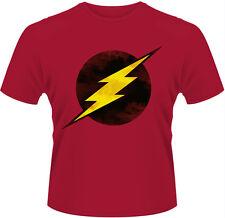 Flash - Logo-Dc Originals T-Shirt Homme / Man - Taille / Size XXL PLASTIC HEAD