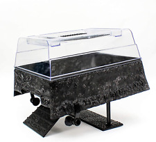 New listing Penn Plax Turtle Tank Topper � Above-Tank Basking Platform for Turtle Aquariums,