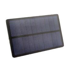Charm Hot New 5V 1.3W Mini Solar Panel Module Diy for Cell Charger Toy Durable
