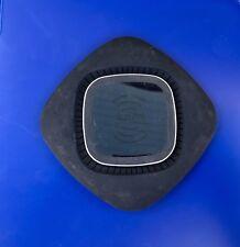 tzumi HyperCharge 10-Watt Wireless Fast Charger Pad  Qi-Compat  iPhones, Samsung