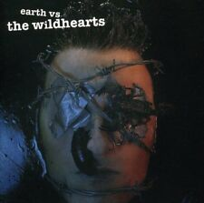 The Wildhearts - Earth vs The Wildhearts [CD]