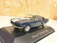 SHELBY GT500 1:43 1967 G.T.500 MUSTANG
