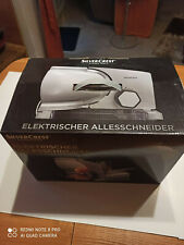SilverCrest Alles-Schneider