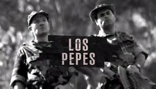 www.LosPepes.pl DOMAIN NAME Los Pepes . pl Pablo Escobar Narcos Cali Medellin