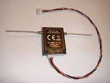 New Dsmx satellite remote receiver for AR6210,AR8000,AR9020,AR7200BX