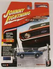 Johnny Lightning 1:64 Muscle Cars USA Version B 1969 Chevrolet Camaro ZL1 50th