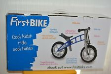 Firstbike Racing con Freno (Rosso)