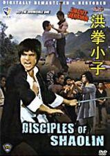 Invincible One ----- Hong Kong Kung Fu Martial Arts Action movie DVD - NEW DVD