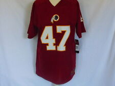 Washington Redskins NFL Jersey - Orakpo #47 - Youth Extra Large / Mens Small NWT