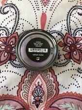 Bare Escentuals bareMinerals Mini Eyeshadow Velvet Violet 28g, Sealed, Free Ship