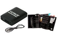 Yatour USB SD AUX MP3 Adapter für Ford Visteon 6000CD, 6006CDC, 5000C