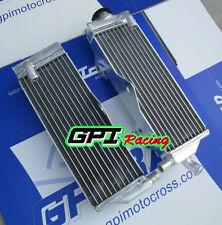 FOR HONDA CR500R CR500 1991-2001 1995 1996 ALUMINUM RADIATOR