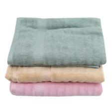 Face Towel Washcloth Gift Set Natural Organic Baby Kids Bamboo Fiber Bathing