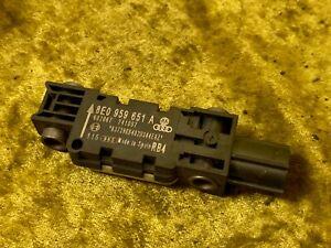 Audi A4 / B7 Crash Sensor Crashsensor 8E0959651A / Original Airbagsensor