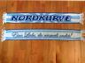 Ultras seidenschal NORDKURVE GELSENKIRCHEN - Schalke
