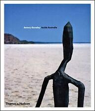 Antony Gormley: Inside Australia, Antony Gormley