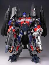 "Transformers Revenge of the Fallen ""Jet Power Optimus Prime"" RA-24 & RA-13 MISB"