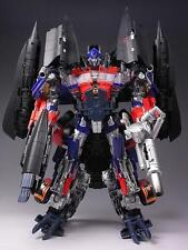 "Transformers Revenge of the Fallen ""Jet Power Optimus Prime"" RA-24 & RA-13 MISB"