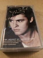 Paul Young : The Secret Of Association : Vintage Tape Cassette Album From 1985