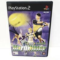 Centre Court: Hard Hitter (PS2) Sport: Tennis