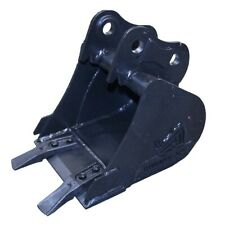 "12"" Rhinox Mini Digger / Excavator Bucket For Kubota K008 / K008-3 / U10 / U10-3"