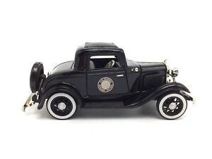 Newray 1:32 Ford 1932 Vintage Car Toy  Diecast Car Model