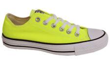 Vêtements et accessoires jaunes Converse