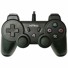 Nyko Core Controller for PlayStation 3 PS3 (Black) AA