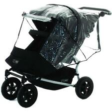 Mountain Buggy Duet Storm and Rain Cover for Duet Strollers from 2012 to 2016