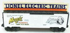 Lionel 6-19917 1992 Toy Fair Boxcar MT/Box