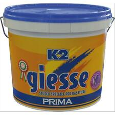 "STUCCO IN PASTA K2 ""GIESSE"" 20KG"