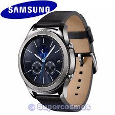 (**IN STOCK**) Samsung Galaxy Gear S3 Classic S III SM-R770 SmartWatch Bluetooth