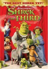 Shrek The Third (Full Screen Edition) - Each Dvd $2 Buy At Least 4
