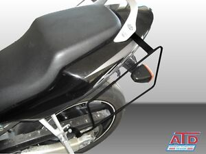 Soft bags rack for Honda CBR600 F3 '95-'98