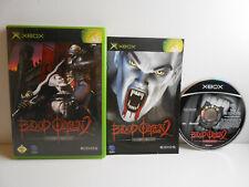 The Legacy of Kain - Blood Omen 2 für Xbox